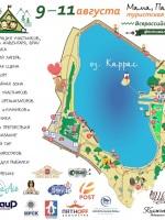 Карта МПЯ