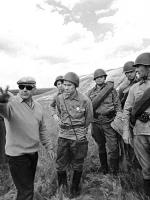 "Как снимали ""Они сражались за Родину"" http://dubikvit.livejournal.com/"