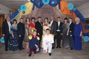 На Апанасенковье торжественно открыли Год театра