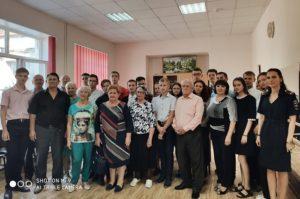 Read more about the article «Трезвость – выбор сильных»