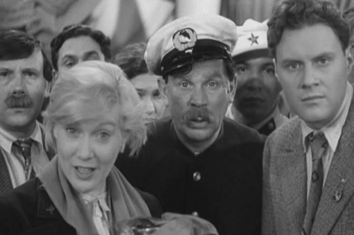 Зачем Сталин подарил Рузвельту фильм «Волга-Волга»?