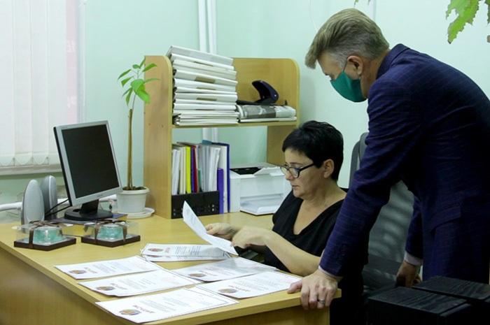 Подведены итоги фестиваля «Апанасенковье – мой многонациональный дом»