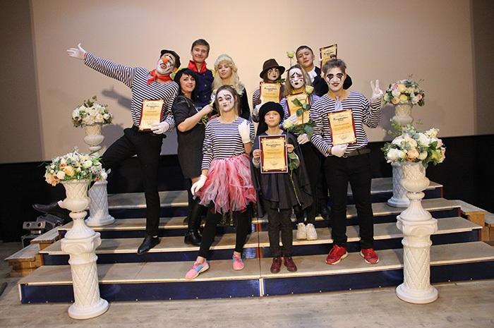 Всероссийская неделя «Театр и дети»