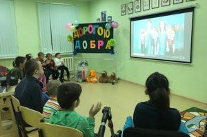 Кукольный театр — это детство любого ребёнка