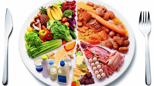 Здоровый образ жизни: Рациональное питание