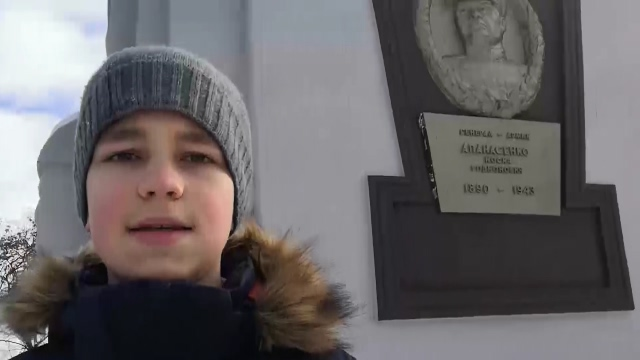 День рождения Иосифа Родионовича Апанасенко. Часть 2