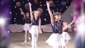 Read more about the article Всероссийская творческая акция «Танцы на орбите»