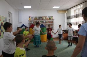 Read more about the article Русские народные игры