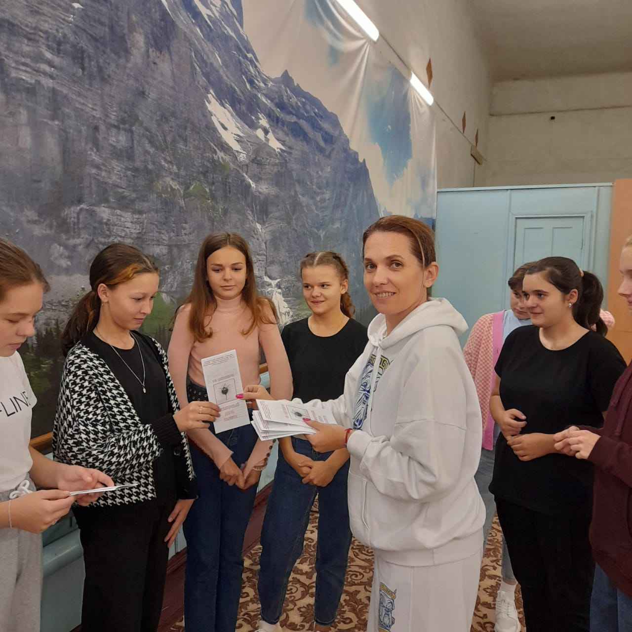 Read more about the article 19 октября – Всемирный день балета