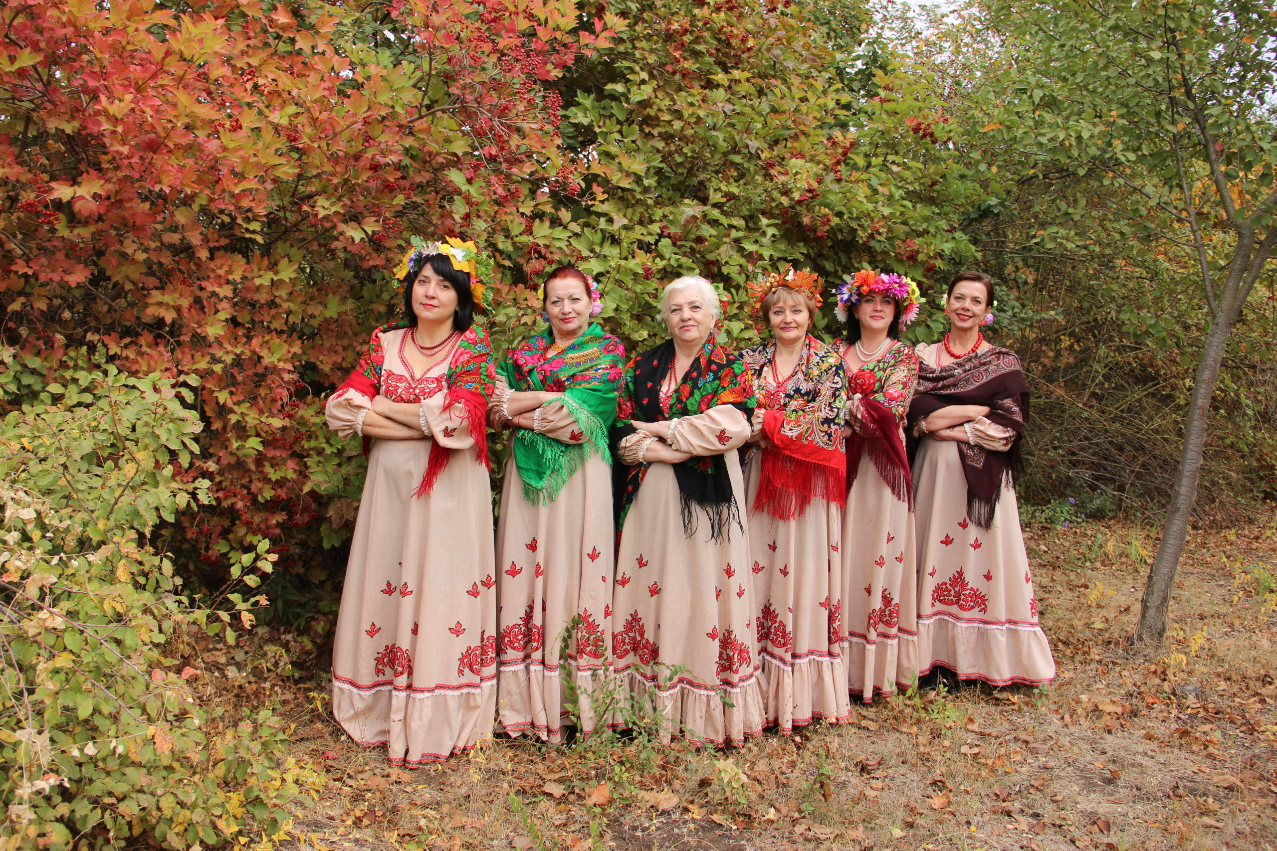 Read more about the article 15 октября – международный день сельской женщины