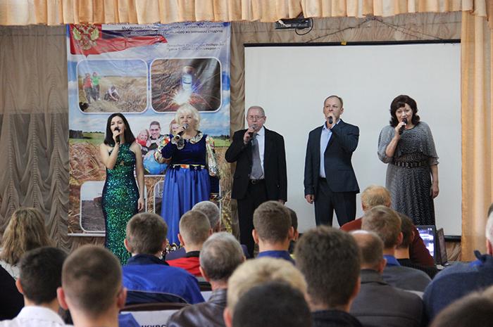 Read more about the article Олимпиада молодых трактористов